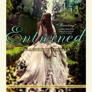 Entwined audiobook by Heather Dixon