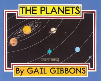 The Planets - Fourth Edition ebook by Gail Gibbons