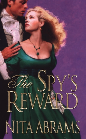 The Spy's Reward ebook by Nita Abrams
