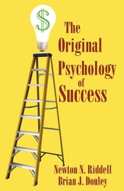 The Orginial Psychology: Volume One ebook by Brian J. Donley