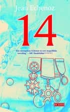 14 ebook by Jean Echenoz, Martin de Haan