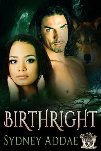 BirthRight ebook by Sydney Addae