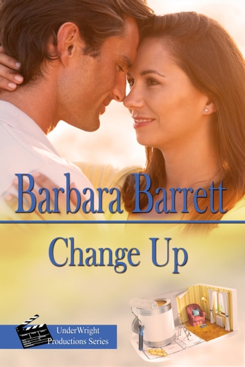 Change Up ebook by Barbara Barrett