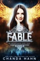 Fable ebook by