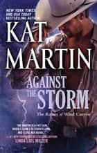 Against the Storm ebook by Kat Martin