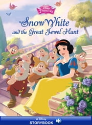 Snow White and the Great Jewel Hunt ebook by Disney Book Group