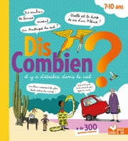 Dis combien ? ebook by Mitchell Symons