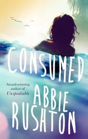 Consumed ebook by Abbie Rushton