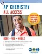 AP Chemistry All Access Book + Online + Mobile ebook by Kevin Reel, Derrick C. Wood, Scott A. Best