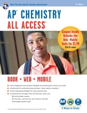 AP Chemistry All Access Book + Online + Mobile ebook by Kevin Reel,Derrick C. Wood,Scott A. Best