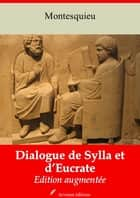 Dialogue de Sylla et d'Eucrate - Nouvelle édition augmentée | Arvensa Editions ebook by Charles Montesquieu