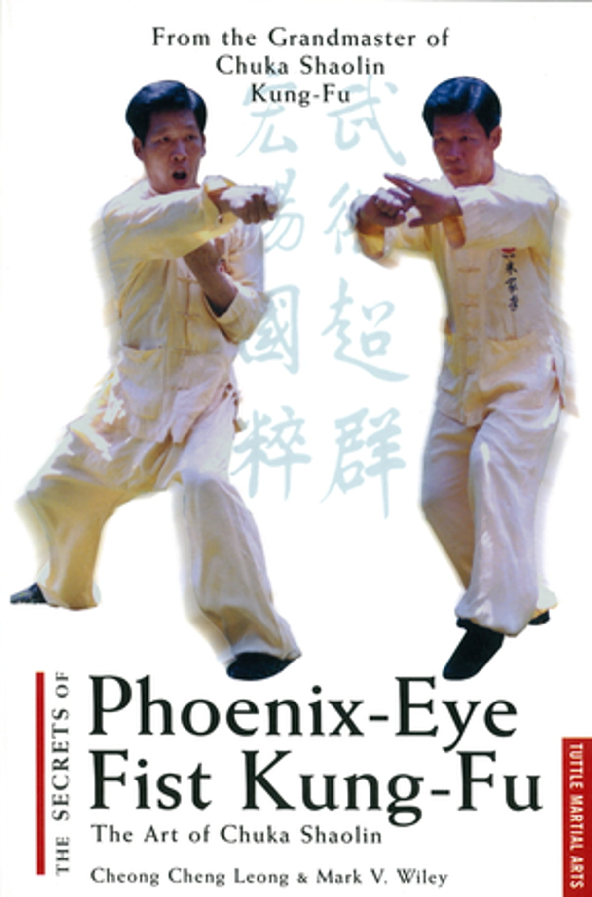 Secrets of Phoenix Eye Fist Kung Fu ebook by Cheong Cheng Leong - Rakuten  Kobo