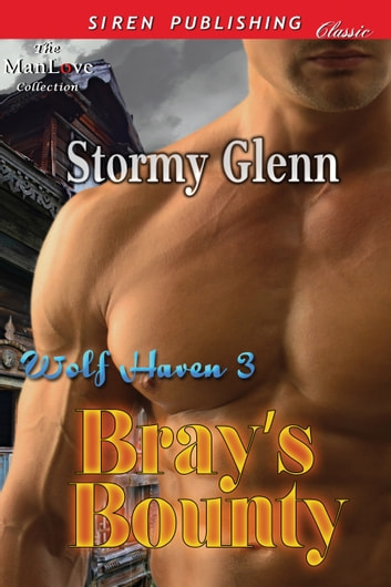 Brays Bounty ebook by Stormy Glenn