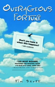 Outrageous Fortune ebook by Tim Scott