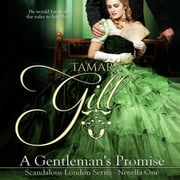 Gentleman's Promise, A audiobook by Tamara Gill