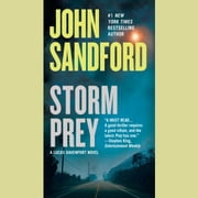 Storm Prey audiobook by John Sandford
