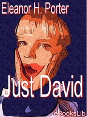 Just David ebook by Porter, Eleanor H.