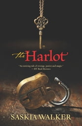 The Harlot ebook by Saskia Walker