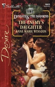 The Enemy's Daughter ebook by Anne Marie Winston