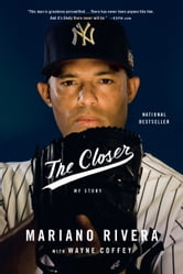 The Closer ebook by Mariano Rivera
