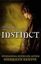 Instinct ebook by Sherrilyn Kenyon