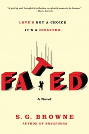 Fated ebook by S.G. Browne