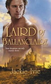 Laird of Ballanclaire ebook by Jackie Ivie