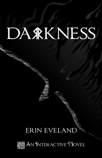 Darkness ebook by Erin Eveland