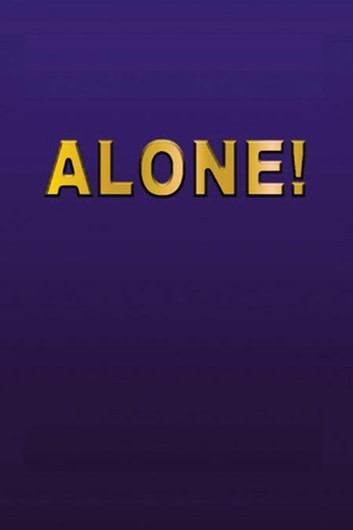 Alone! ebook by Anonymous