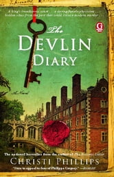 The Devlin Diary ebook by Christi Phillips