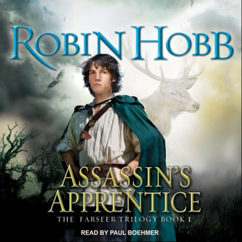 The Farseer: Assassin's Apprentice Hörbuch by Robin Hobb