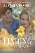 Finding Chase ebook by Lacey Weatherford