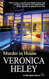 Murder in House ebook by Veronica Heley