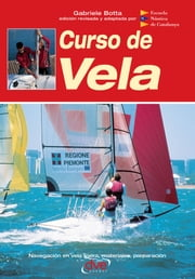 Curso de vela ebook by Gabriele Botta