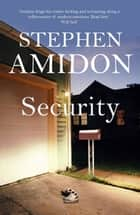 Security ebook by Stephen Amidon