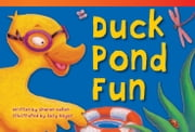 Duck Pond Fun ebook by Sharon Callen