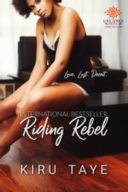 Riding Rebel ebook by Kiru Taye
