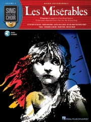 Les Miserables (Songbook) - Sing with the Choir Volume 9 ebook by Alain Boublil,Claude-Michel Schonberg
