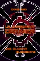 Le Jugement Dernier ebook by Chris Red