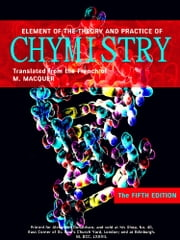 Elements of the Theory and Practice of Chymistry - 5th ed. (English Edition) ebook by Alexander Donaldson