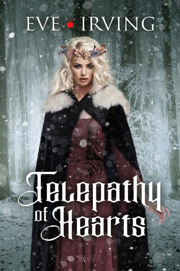 Telepathy of Hearts ebook by Eve Irving