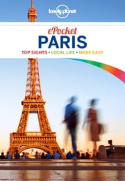 Lonely Planet Pocket Paris ebook by Lonely Planet,Catherine Le Nevez