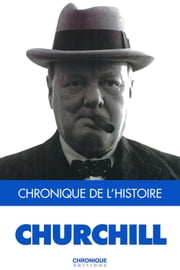 Churchill ebook by Éditions Chronique,François Nida