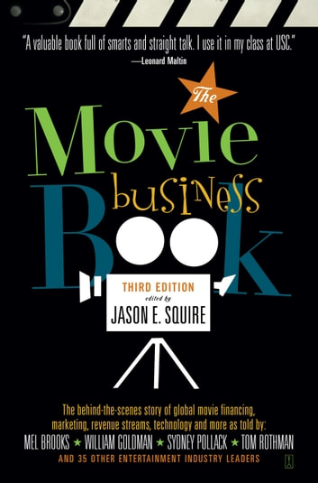 The Movie Business Book, Third Edition ebook by
