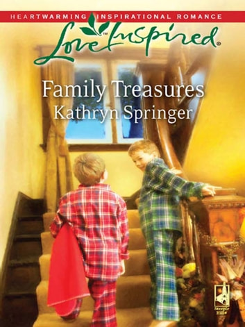 Family Treasures (Mills & Boon Love Inspired) ebook by Kathryn Springer