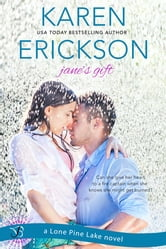 Jane's Gift ebook by Karen Erickson