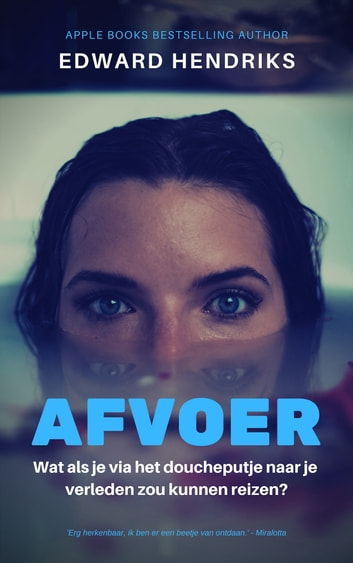 Afvoer ebook by Edward Hendriks