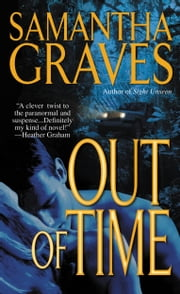 Out of Time ebook by Samantha Graves