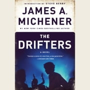 The Drifters - A Novel audiolibro by James A. Michener