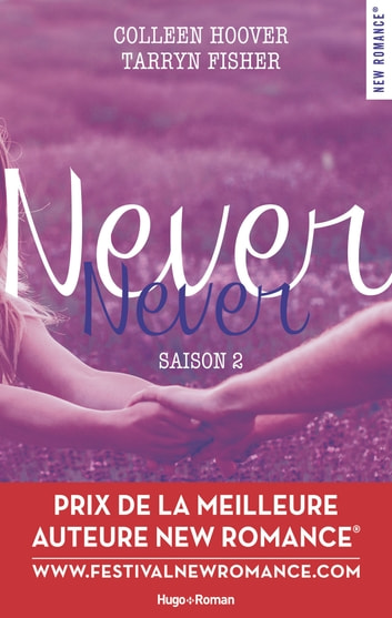 Never Never Saison 2 ebook by Colleen Hoover,Tarryn Fisher